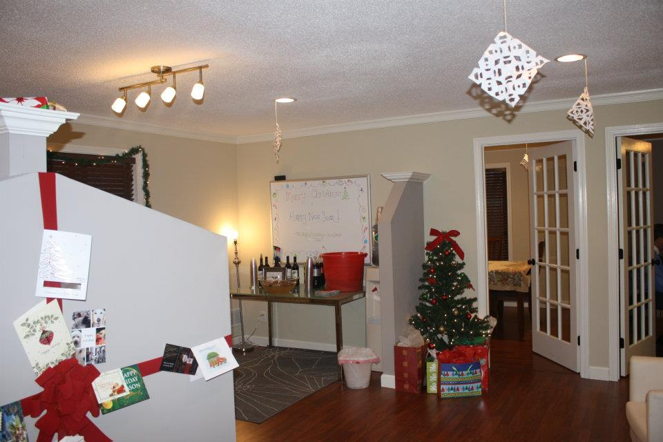 Holiday Open House Recap   CT Based Image Marketing Consultants LLC